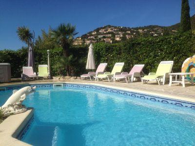 Location Appartement 74506 Cavalaire-sur-Mer
