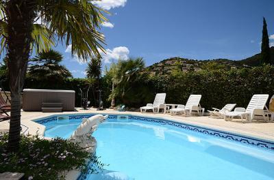 Piscine Location Appartement 74506 Cavalaire-sur-Mer