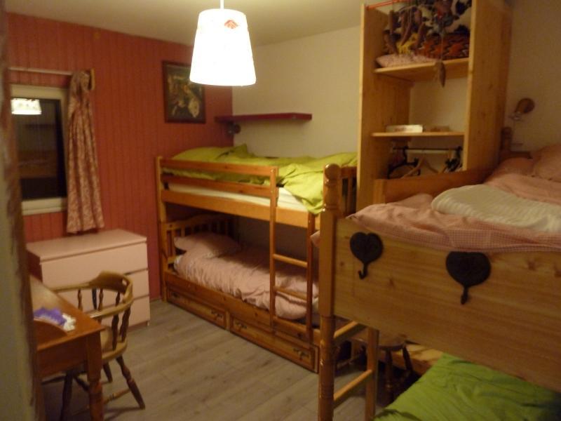 chambre 2 Location Appartement 75311 Orcières Merlette