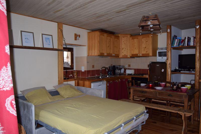 Vue autre Location Appartement 75722 La Tania