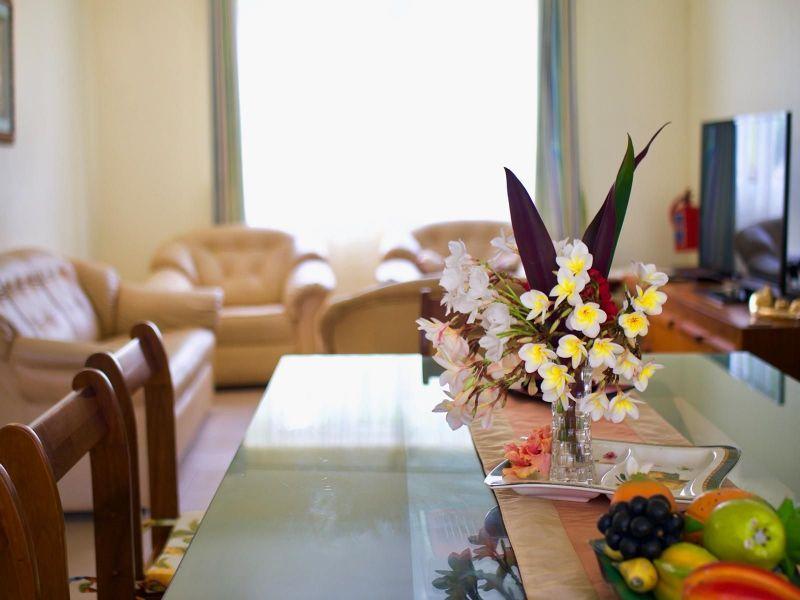 Location Appartement 76039