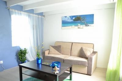Location Appartement 77496 Marseille