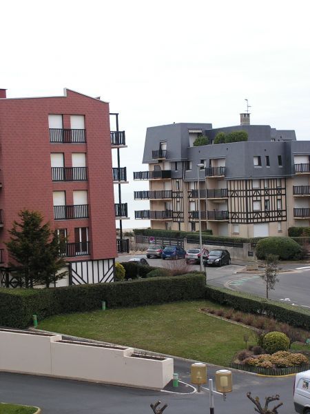 Location Appartement 78575 Cabourg