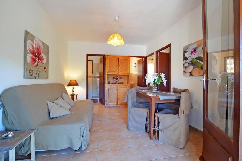 Entrée Location Villa 79272 Porto Vecchio