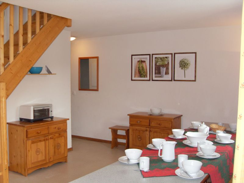 Location Appartement 79693 Valfréjus