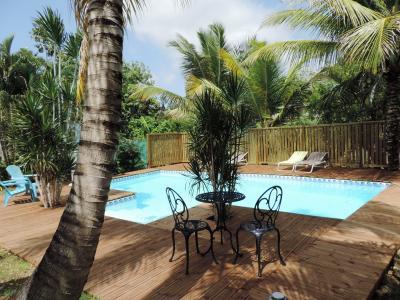 Location Gite 80087 Sainte Anne (Guadeloupe)