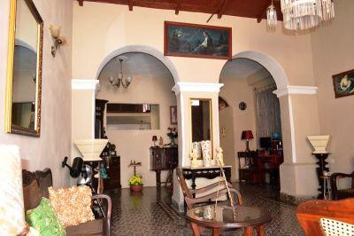 Location Chambre d'h�te 80518 Trinidad