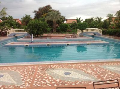 Location Villa 81453 Saly