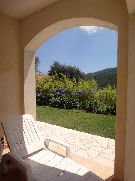 Jardin Location Appartement 81699 Cannes