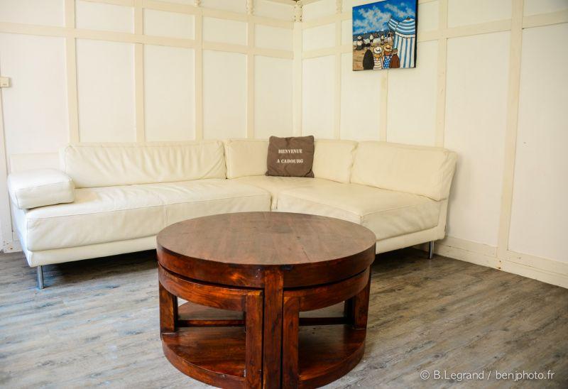 Séjour Location Villa 82116 Cabourg
