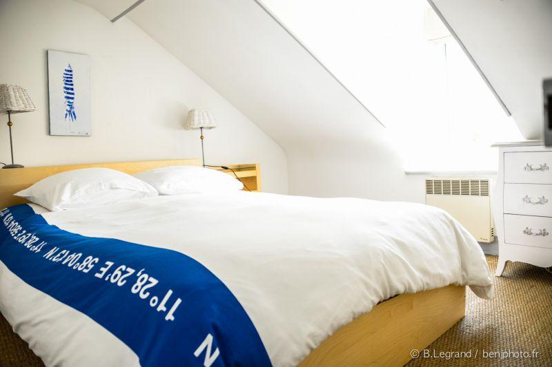chambre 3 Location Villa 82116 Cabourg