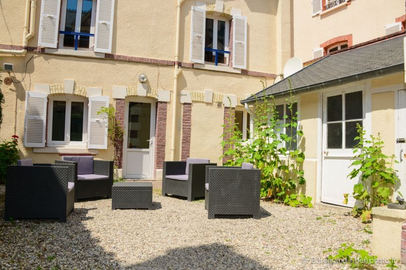 Location Villa 82116 Cabourg