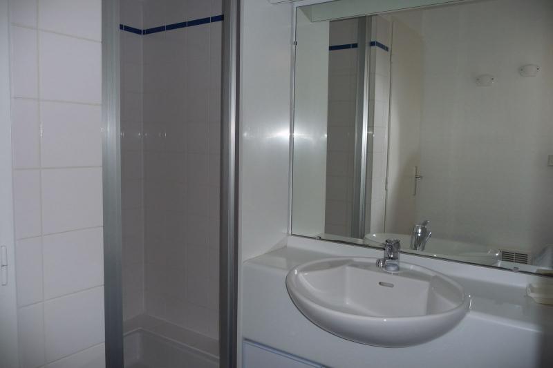Salle d'eau Location Studio 84047 Quiberon