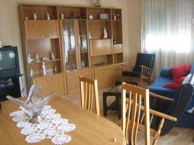 Salle à manger Location Appartement 84096 Cunit