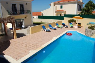 Piscine Location Villa 84471 Ericeira