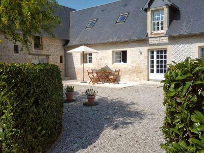 Location Gite 84616 Bayeux