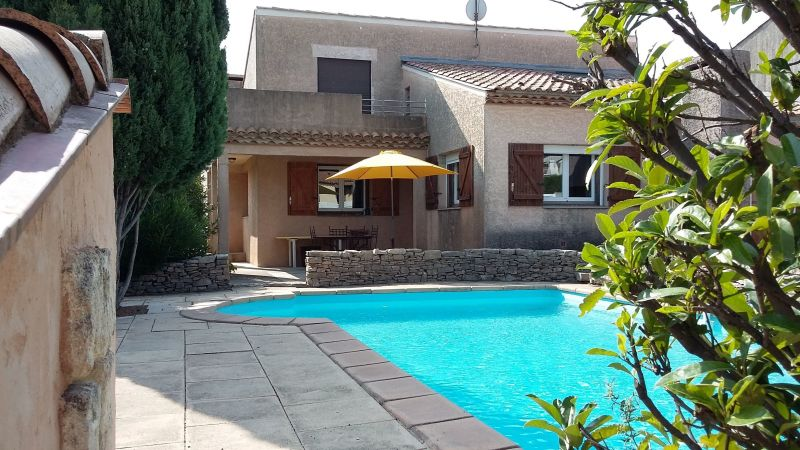 Piscine Location Villa 85047 Montpellier