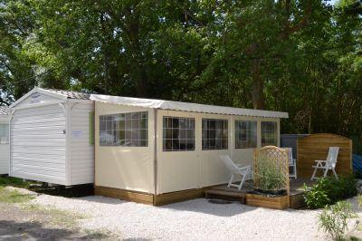 Location Mobil-home 86539 Palavas-les-Flots