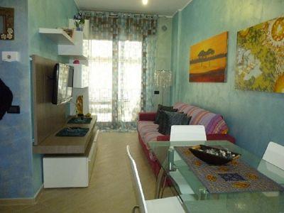 Location Appartement 89231 Gallipoli