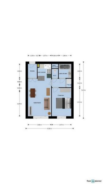 Location Appartement 90107 Fréjus