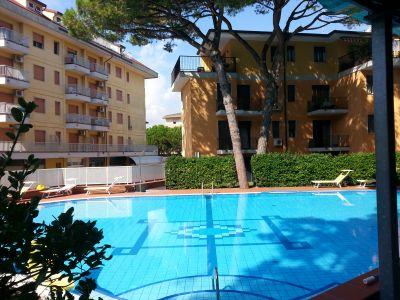 Location Appartement 90467 Eraclea Mare
