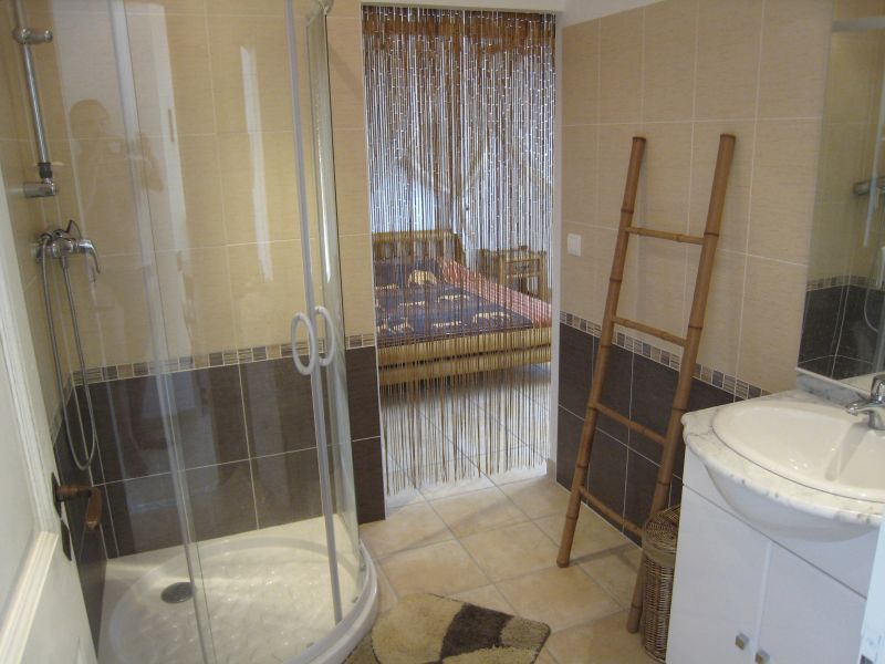 salle de bain 2 Location Villa 90962 Les Issambres