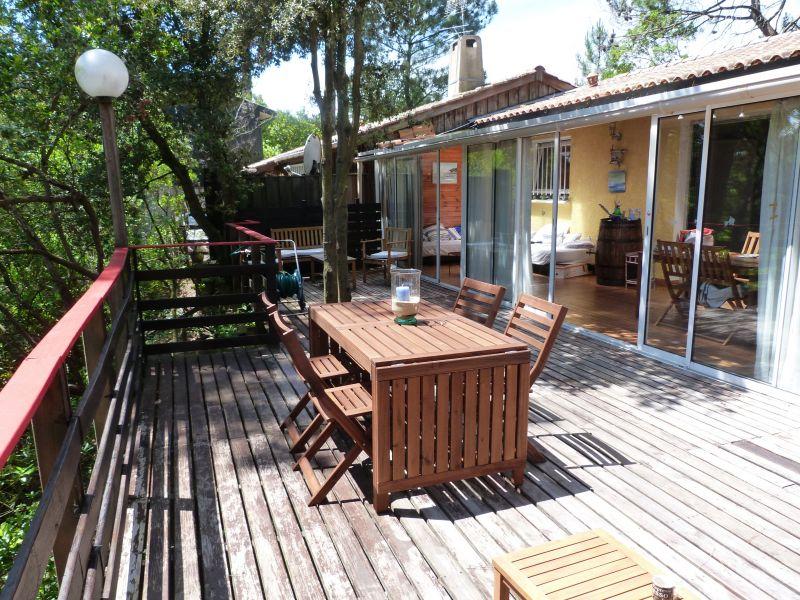 Location Villa 91180 Cap Ferret
