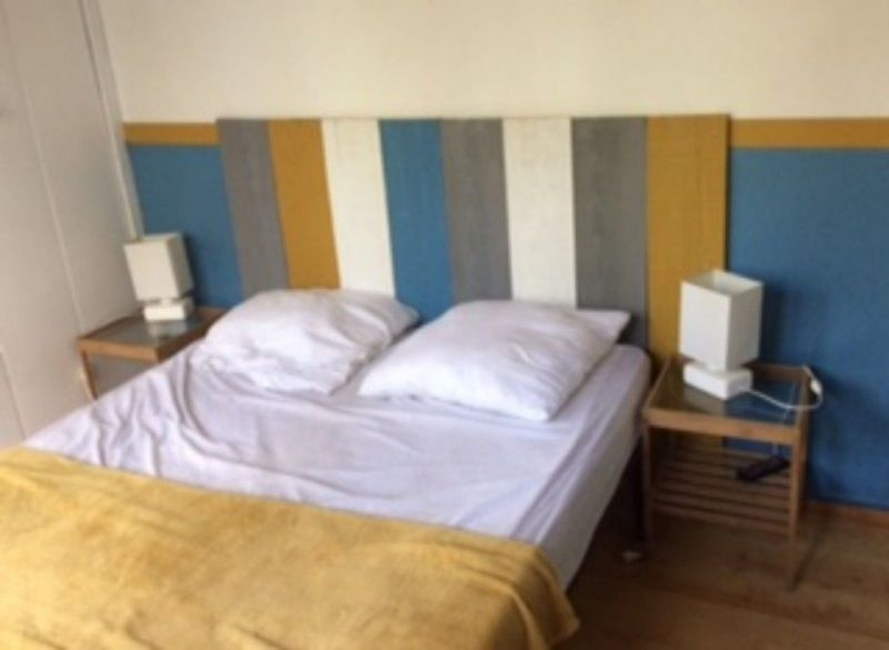 chambre 2 Location Villa 91180 Cap Ferret