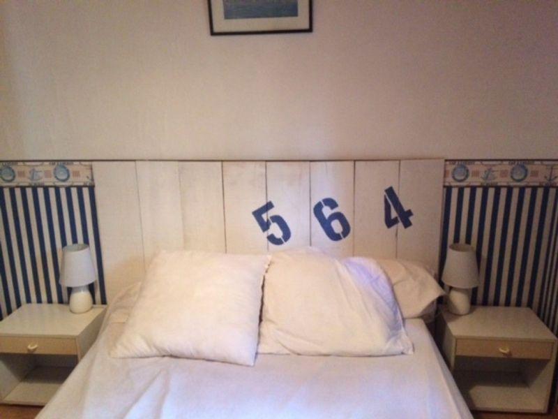 chambre 3 Location Villa 91180 Cap Ferret
