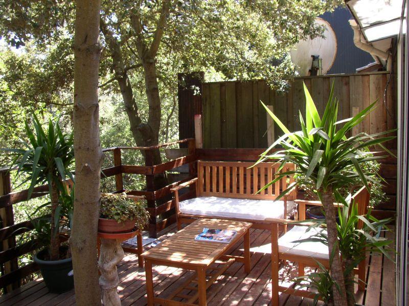Terrasse Location Villa 91180 Cap Ferret