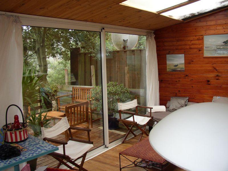 Veranda Location Villa 91180 Cap Ferret