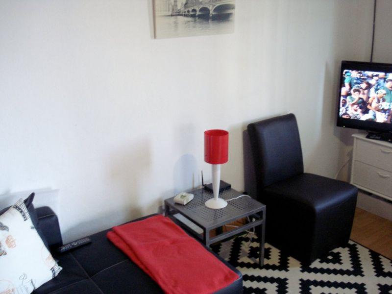 Location Studio 91278 Lisbonne