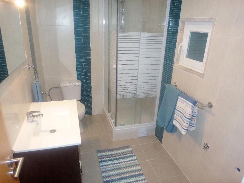 salle de bain Location Studio 91278 Lisbonne