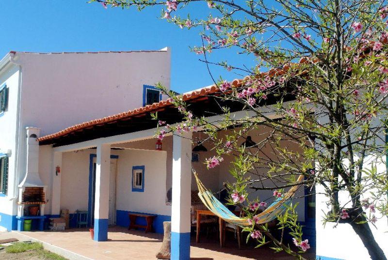 Vue extérieure de la location Location Studio 91278 Lisbonne