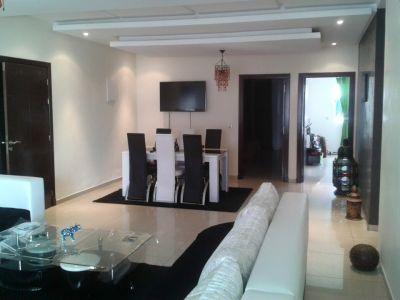 Salon Location Appartement 92479 Agadir