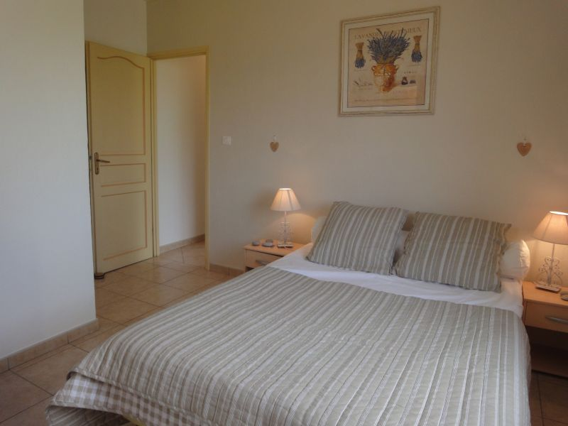 chambre 3 Location Villa 92568 Cannes