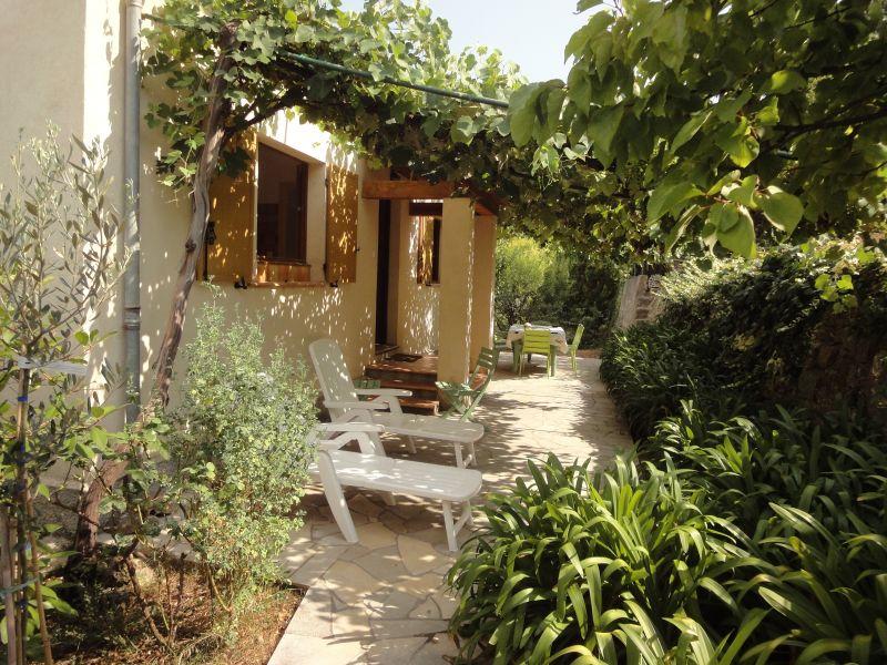 Terrasse Location Villa 92568 Cannes