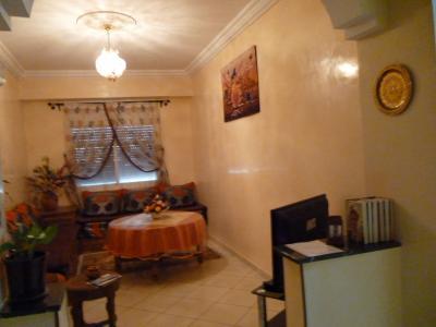 Salon Location Appartement 92748 Agadir
