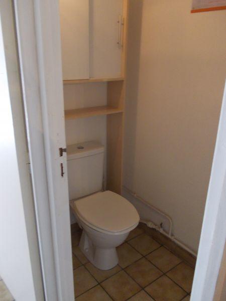 WC séparé Location Maison 93132 Meschers