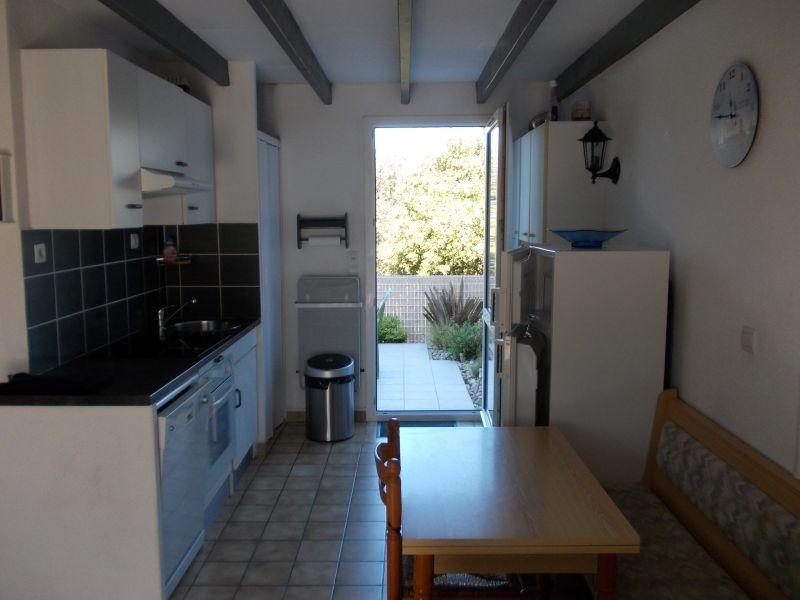Coin cuisine Location Maison 93132 Meschers