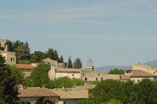 Vue autre Location Maison 93387 Avignon