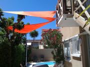 Villa Narbonne plage 8 � 10 personnes