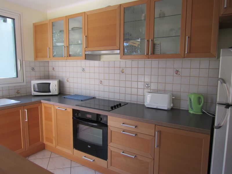 Cuisine américaine Location Appartement 93858 Nice