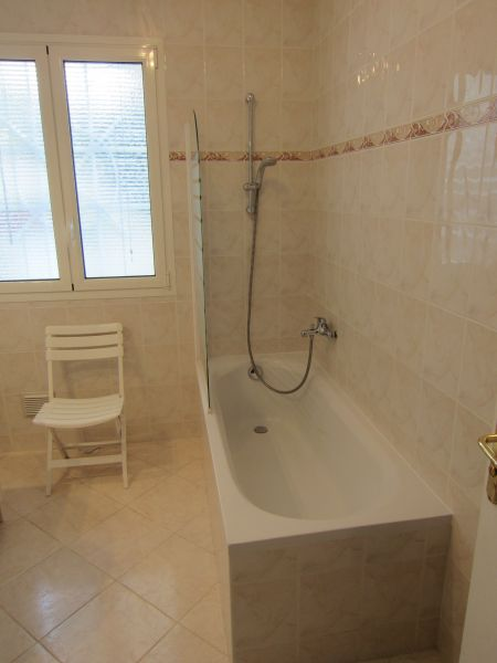 salle de bain Location Appartement 93858 Nice