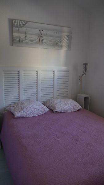 chambre 1 Location Maison 94166 Bretignolles sur mer