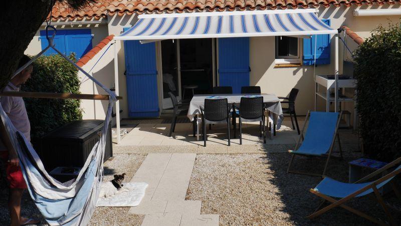 Jardin Location Maison 94166 Bretignolles sur mer