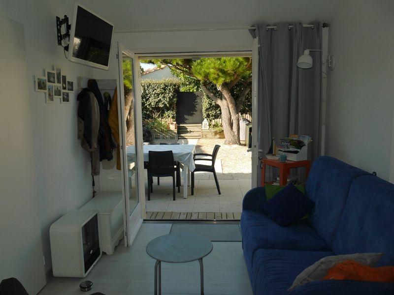 Salon Location Maison 94166 Bretignolles sur mer