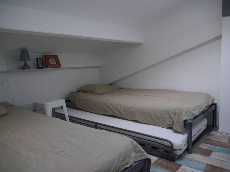 chambre 2 Location Maison 94166 Bretignolles sur mer