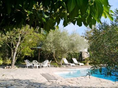 Piscine Location Maison 96553 Montpellier