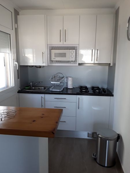 Coin cuisine Location Appartement 97331 Empuriabrava